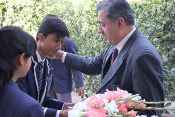 Zia Mohayuddin Award 2014