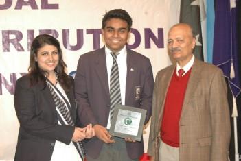 Prize list 2012