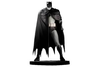 Batman's Cloak  (Fatima Amer Nagi – V)